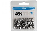 45Nrth Concave XL Studs Pack of 100