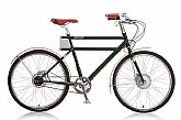 Faraday Bicycles Inc. Porteur Electric Bicycle