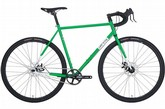 All City Nature Boy Disc Single Speed Cyclocross Bike