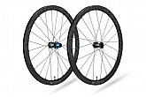 Easton 2017 EC90 SL Disc Clincher Wheelset