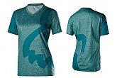 Fox Racing Womens Indicator Short Sleeve Jersey