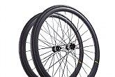 Mavic 2020 Ksyrium Pro Carbon SL UST Disc Wheelset