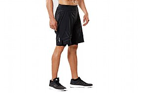 2XU Mens X-CRTL Short 9 w/Compression