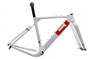 3T EXPLORO Team Gravel Frameset
