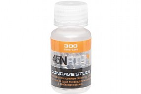 45Nrth Concave Studs Pack of 300