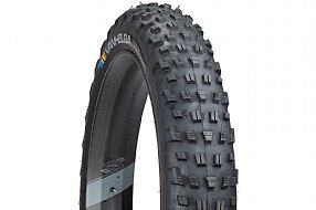 45Nrth Vanhelga 120TPI 27.5 Fat Bike Tire