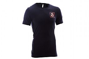 Athletes Lounge Black T-Shirts