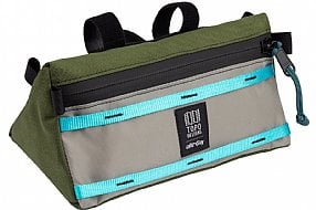 All City x Topo Bike Bag