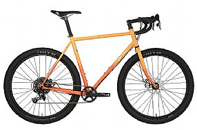 All City Gorilla Monsoon Adventure Bike