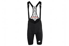 Assos Mens T.Equipe Evo Bib Shorts