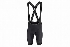 Assos Mens Equipe RS S9 Bib Shorts (profBlack)