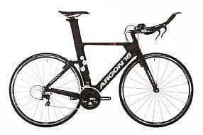 Argon18 E-117 Shimano 105 Triathlon Bike