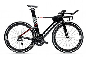 Argon18 2019 E-119 Ultegra Di2 Triathlon Bike