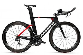 Argon18 E-117 Ultegra Di2 Triathlon Bike