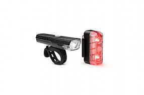 Blackburn Dayblazer 400 Front / 65 Rear Light Set
