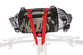 Blackburn Outpost Handlebar Roll & Dry Bag