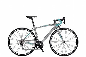 Bianchi 2017 Via Nirone Dama Sora Road Bike