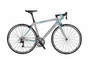Bianchi 2017 Intrepida Dama 105 Road Bike