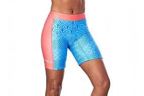 Coeur Sports Womens Serenity 5 Tri Shorts