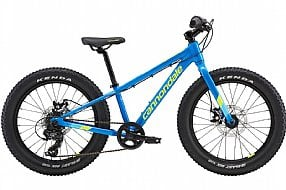 Cannondale 2019 Cujo 20 Plus Kids Mtn Bike