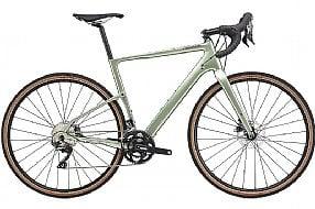 Cannondale 2020 Topstone Carbon Ultegra RX2 Gravel Bike