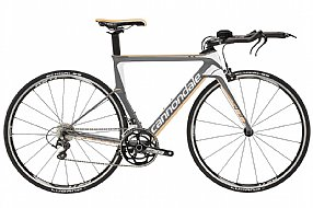 Cannondale Slice Womens 105 Tri Bike