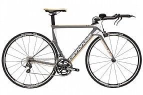 Cannondale Slice Womens 105 Tri Bike