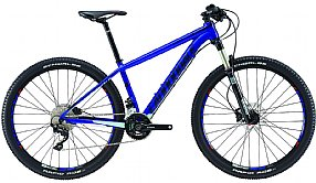 Cannondale 2016 Womens F-Si 1 Mtn Bike