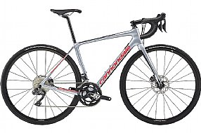 Cannondale 2019 Synapse Carbon Ultegra Di2 Disc Womens Bike