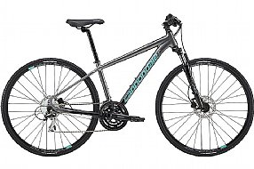 Cannondale 2019 Althea 3 Womens Hybrid Bike