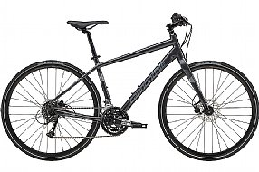 Cannondale 2019 Quick 4 Disc Bike