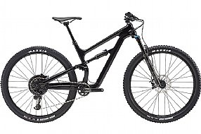 Cannondale 2019 Habit 29 Carbon 3 Mtn Bike