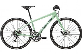 Cannondale 2019 Quick 3 Disc Womens Bike