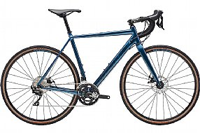 Cannondale 2019 CAADX 105 SE Cyclocross Bike