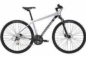 Cannondale 2018 Quick CX 4 Hybrid Bike