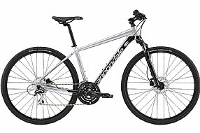 Cannondale 2019 Quick CX 4 Hybrid Bike