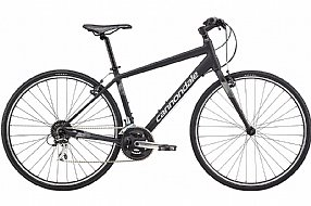 Cannondale 2018 Quick 7 Hybrid Bike