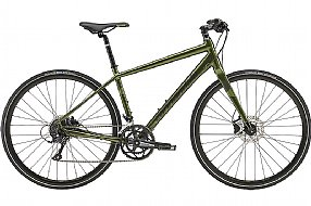 Cannondale 2019 Quick 3 Disc Bike