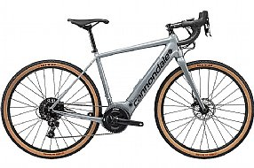 Cannondale 2019 Synapse NEO SE Adventure E-Bike