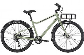 Cannondale 2020 Treadwell EQ Urban Bike