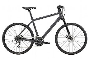 Cannondale 2018 Bad Boy 4 Urban Bike