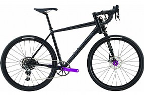 Cannondale 2017 SLATE CX1 ADVENTURE ROAD BIKE
