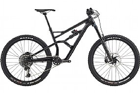Cannondale 2019 Jekyll 29 Carbon 2 Mtn Bike