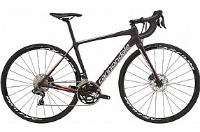 Cannondale 2018 Synapse Carbon Ultegra Di2 Disc Womens Bike