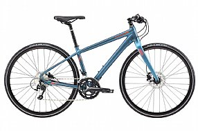 Cannondale 2018 Quick 1 Disc Womens Hybrid Bike