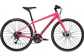 Cannondale 2019 Quick 4 Disc Womens Bike