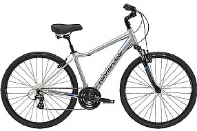 Cannondale 2019 Adventure 2 Hybrid Bike