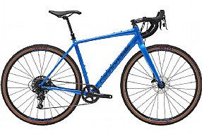 Cannondale 2019 Topstone Apex 1 Gravel Bike