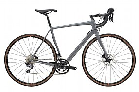 Cannondale 2018 Synapse Carbon Ultegra SE Disc Road Bike