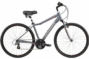 Cannondale 2018 Adventure 2 Hybrid Bike